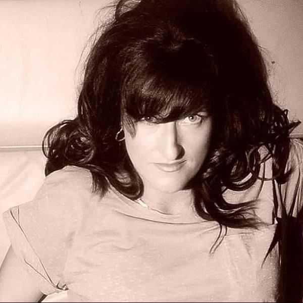 Clare James.
