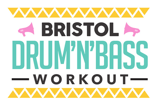 Drum and Bass Workout.