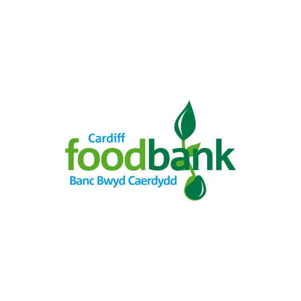 Cardiff Foodbank.
